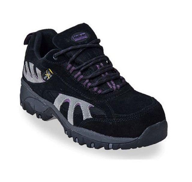 Toe Internal Metatarsal Guard EH Shoe