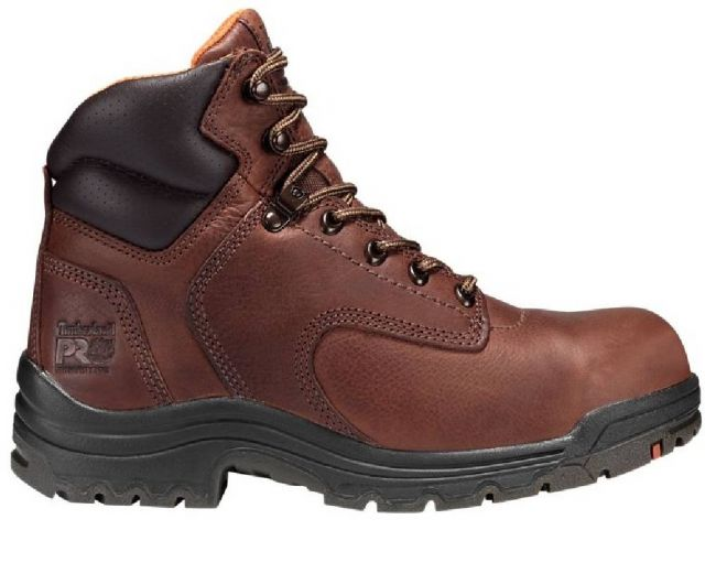 2389559c15d Women's Timberland Pro Titan Alloy Safety Toe