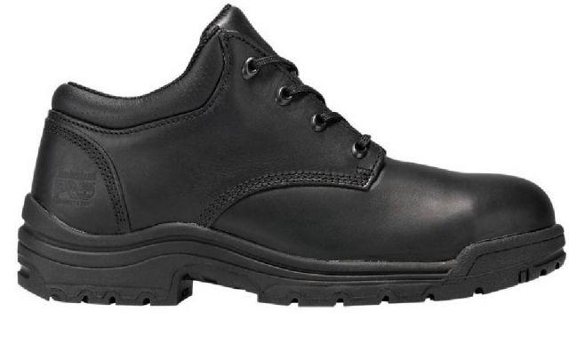 9a85af24224 Men's Timberland Pro Titan Oxford Alloy Safety Toe