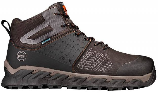 Timberland Waterproof Boots Size Men's 9M