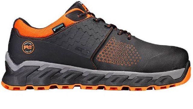 2659d738729 Men's Timberland PRO Ridgework Low Composite Safety Toe