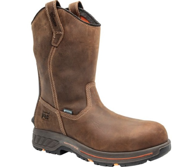 Timberland Pro Helix HD Pull On Safety Toe